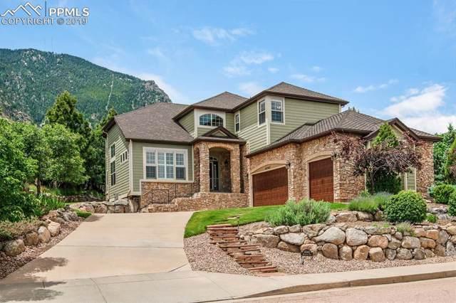 6040 Hardwick Drive, Colorado Springs, CO 80906 (#1687952) :: CC Signature Group
