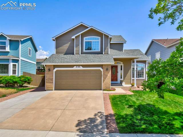 8166 Ferncliff Drive, Colorado Springs, CO 80920 (#1702269) :: CC Signature Group