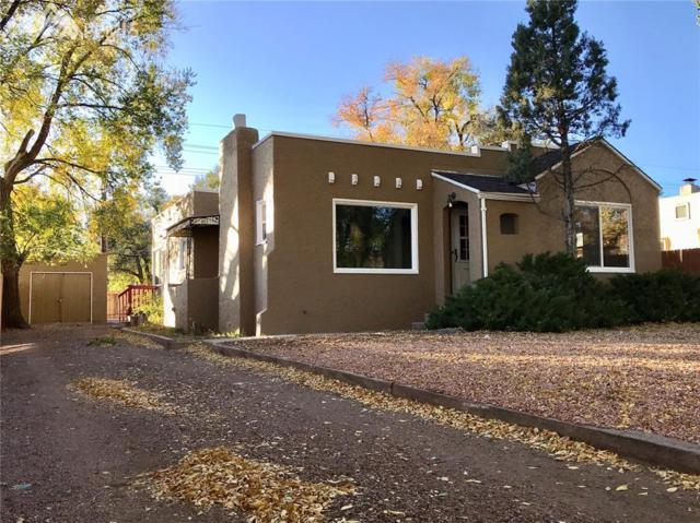 318 Swope Avenue, Colorado Springs, CO 80909 (#1707010) :: 8z Real Estate