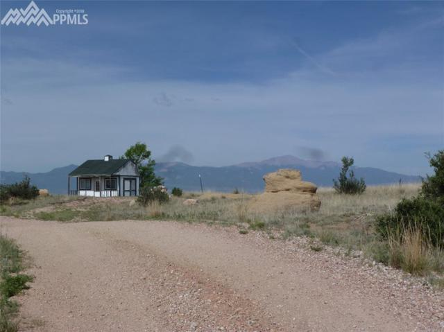 11275 S Blaney Road, Peyton, CO 80831 (#1738783) :: Fisk Team, RE/MAX Properties, Inc.