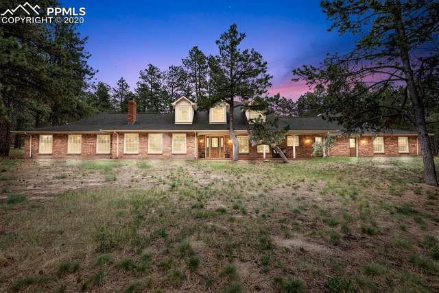 15525 Herring Road, Colorado Springs, CO 80908 (#1740938) :: Tommy Daly Home Team