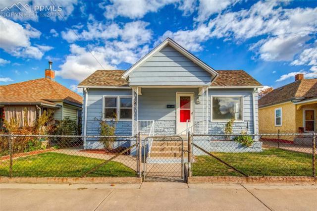 1322 Spruce Street, Pueblo, CO 81004 (#1761551) :: Harling Real Estate