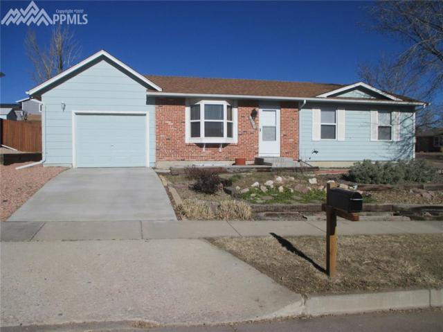 6890 Parkridge Court, Colorado Springs, CO 80915 (#1779736) :: Action Team Realty