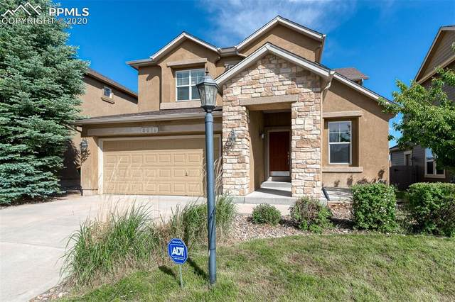 5019 Petrified Forest Trail, Colorado Springs, CO 80924 (#1799470) :: Tommy Daly Home Team