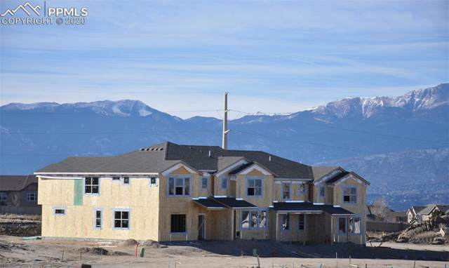 3272 Cloudy Sky Heights, Colorado Springs, CO 80908 (#1869766) :: The Daniels Team