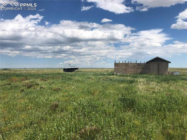 TBD Highway 94 Highway, Rush, CO 80864 (#1875534) :: 8z Real Estate