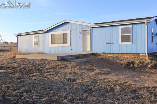 17540 Sage Crest Road, Peyton, CO 80831 (#2026230) :: The Kibler Group