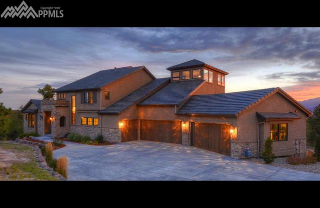 14390 Millhaven Place, Colorado Springs, CO 80908 (#2198305) :: 8z Real Estate