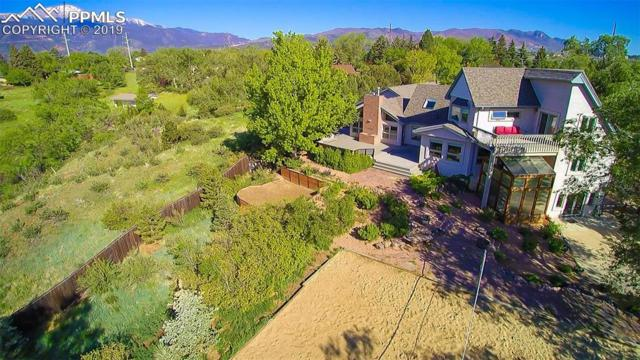 1055 Broadview Place, Colorado Springs, CO 80904 (#2250987) :: Tommy Daly Home Team