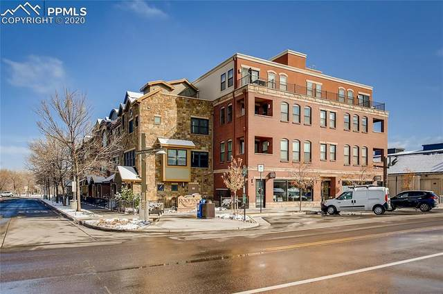 220 Willow Street #401, Fort Collins, CO 80524 (#2291295) :: The Kibler Group