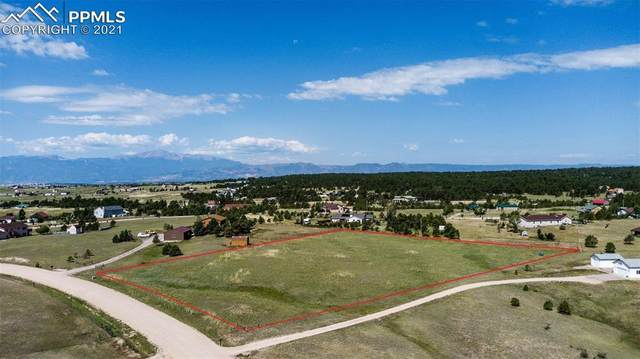 00 Sandlilly Lane, Peyton, CO 80831 (#2320124) :: Tommy Daly Home Team