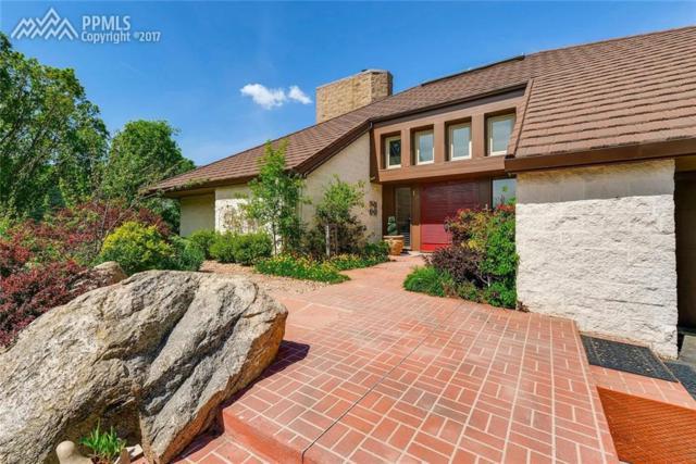 10 Briarcrest Place, Colorado Springs, CO 80906 (#2326526) :: Jason Daniels & Associates at RE/MAX Millennium