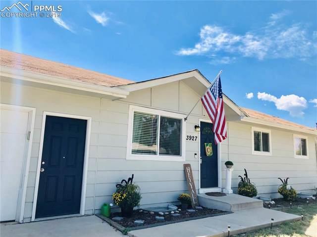 3927 Shelley Avenue, Colorado Springs, CO 80910 (#2350170) :: Colorado Home Finder Realty