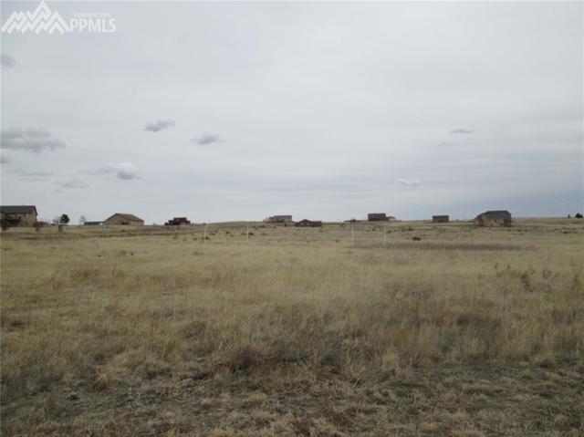 14705 Irwin Drive, Colorado Springs, CO 80929 (#2361659) :: The Kibler Group
