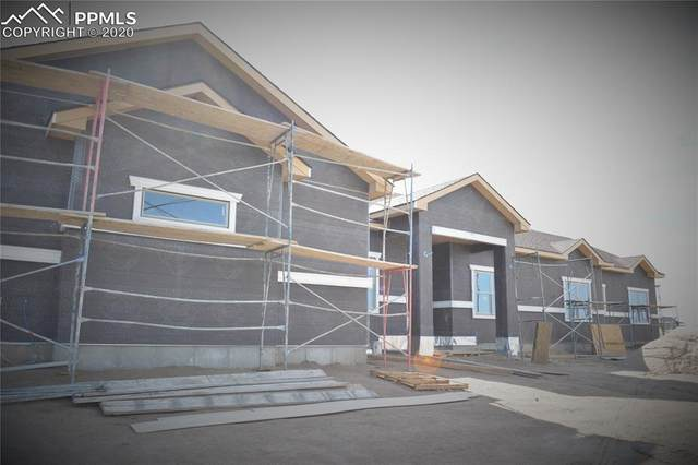10864 Mckissick Road, Peyton, CO 80831 (#2395928) :: Tommy Daly Home Team