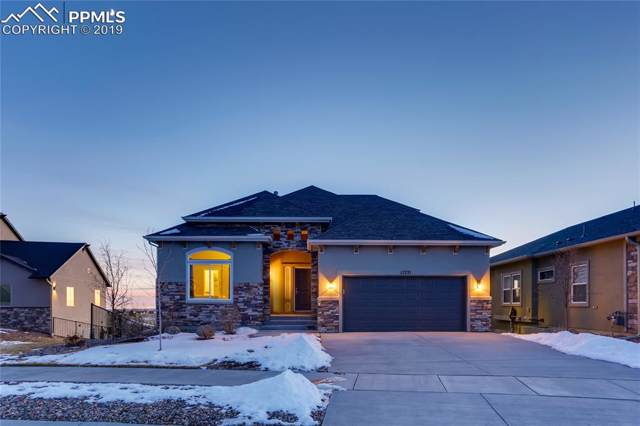 12771 Stone Valley Drive, Peyton, CO 80831 (#2402405) :: The Treasure Davis Team
