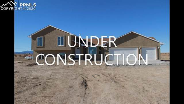 18219 La Questa Drive, Fountain, CO 80817 (#2472171) :: CC Signature Group