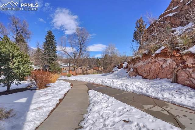 3321 W Kiowa Street, Colorado Springs, CO 80904 (#2481461) :: The Peak Properties Group