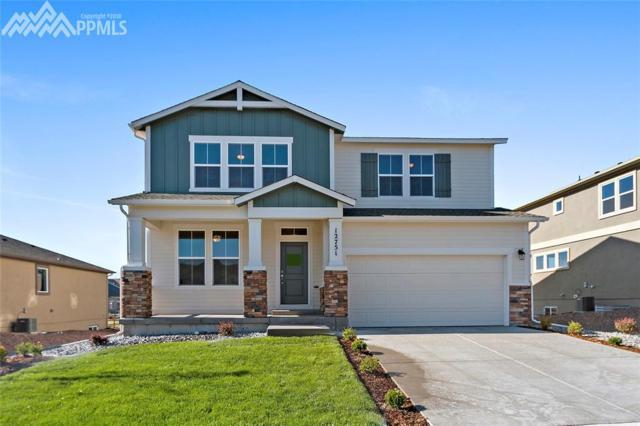 12751 Longview Park Lane, Peyton, CO 80831 (#2496976) :: Fisk Team, RE/MAX Properties, Inc.