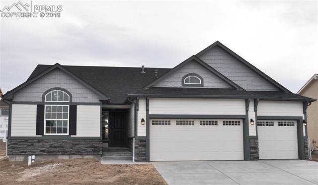 3234 Red Cavern Road, Colorado Springs, CO 80908 (#2565272) :: The Daniels Team
