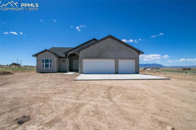 18158 La Questa Drive, Fountain, CO 80817 (#2620734) :: Venterra Real Estate LLC