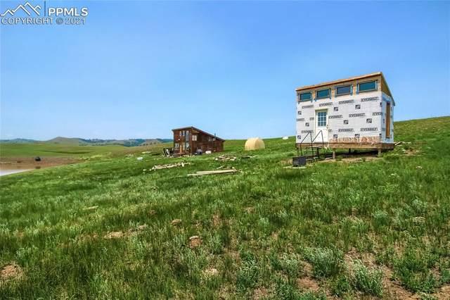 22 Leonardo Lane, Hartsel, CO 80449 (#2629363) :: Finch & Gable Real Estate Co.