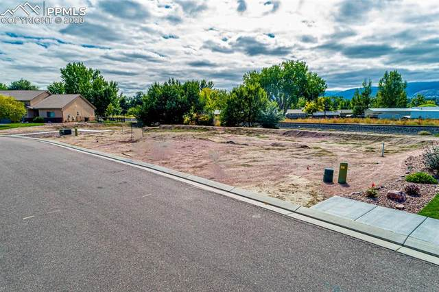 4056 S Cranberry Loop, Canon City, CO 81212 (#2642883) :: The Kibler Group