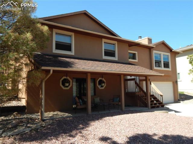 2635 Stoneridge Drive, Colorado Springs, CO 80919 (#2681126) :: Jason Daniels & Associates at RE/MAX Millennium