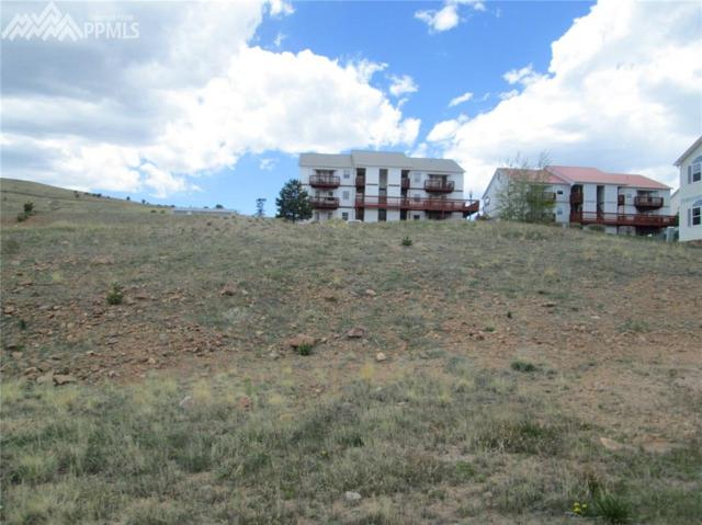 0 S First Street, Cripple Creek, CO 80813 (#2794276) :: Harling Real Estate