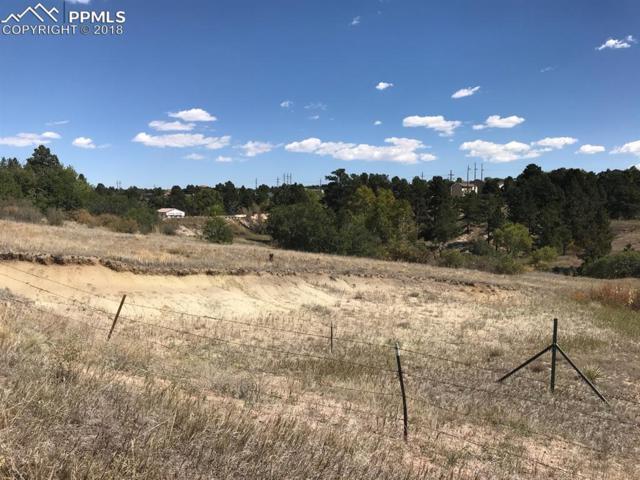 10245 Otero Avenue, Colorado Springs, CO 80920 (#2823398) :: Action Team Realty