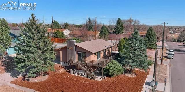 601 Pioneer Lane, Colorado Springs, CO 80904 (#2856524) :: The Daniels Team