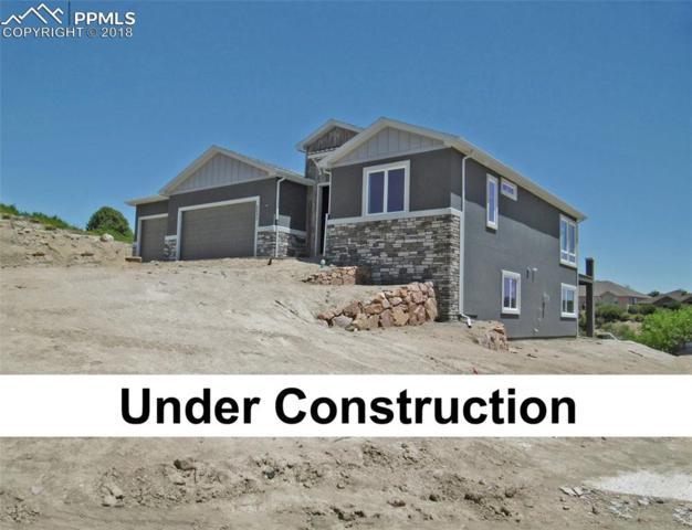 5531 Copper Drive, Colorado Springs, CO 80918 (#2911206) :: Jason Daniels & Associates at RE/MAX Millennium