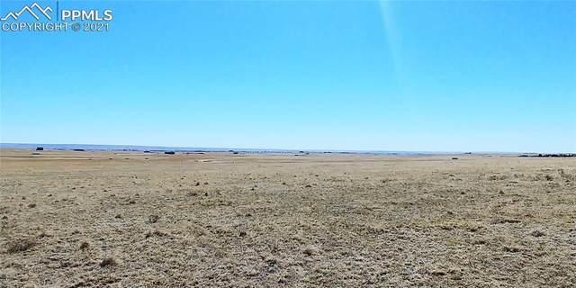 8150 Cowboy Ranch View, Peyton, CO 80831 (#2916457) :: The Daniels Team