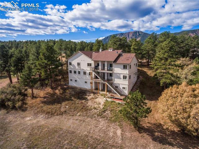 3535 Sunstar Court, Monument, CO 80132 (#2919290) :: Harling Real Estate