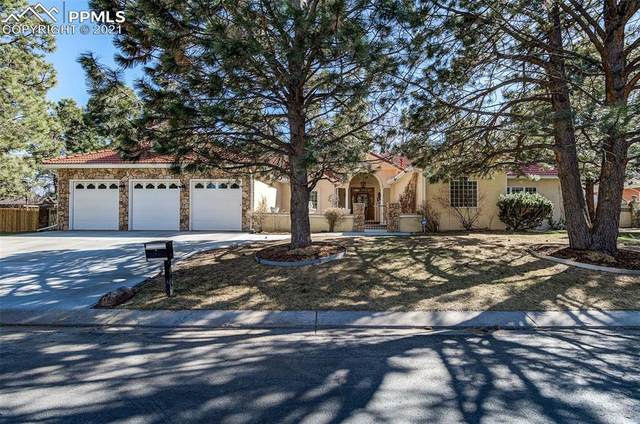 235 Mayfield Lane, Colorado Springs, CO 80906 (#2932327) :: The Gold Medal Team with RE/MAX Properties, Inc