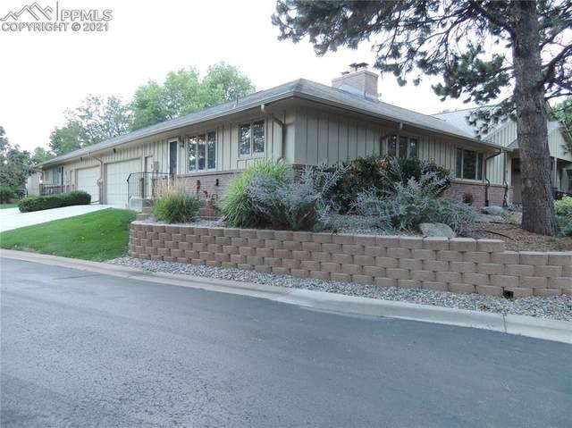 129 Miramar Drive, Colorado Springs, CO 80906 (#3007437) :: Simental Homes | The Cutting Edge, Realtors