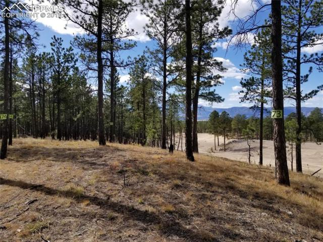LOT 49 Unknown, Colorado Springs, CO 80908 (#3010982) :: Fisk Team, RE/MAX Properties, Inc.