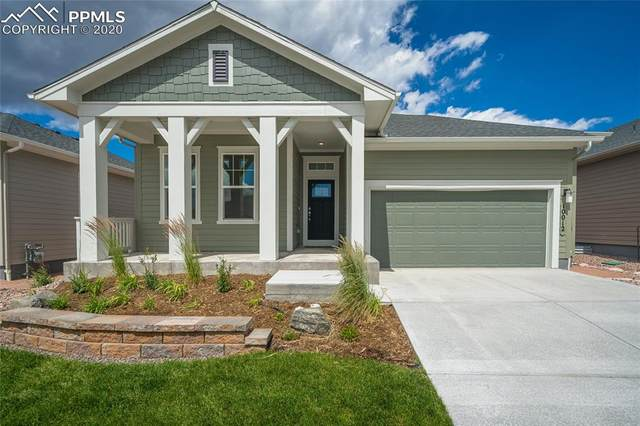 10012 Prima Run Place, Colorado Springs, CO 80924 (#3047146) :: Tommy Daly Home Team