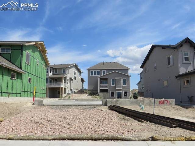 10171 Hannaway Drive, Colorado Springs, CO 80924 (#3136026) :: CC Signature Group