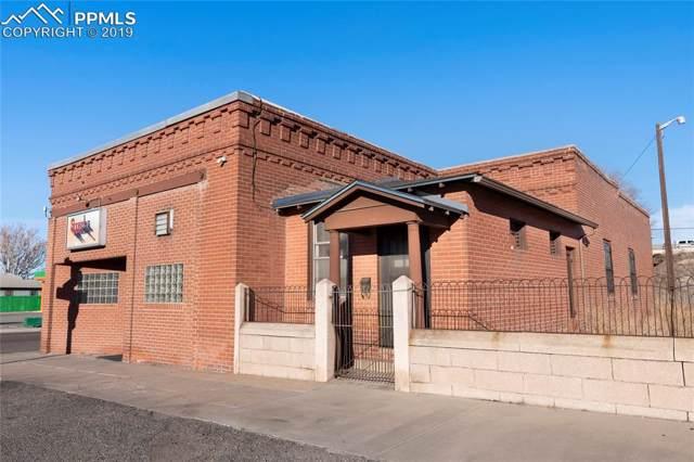 2100 E Evans Avenue, Pueblo, CO 81004 (#3193314) :: The Kibler Group