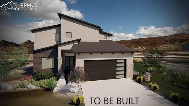 3240 Sun Mountain View, Colorado Springs, CO 80904 (#3239184) :: CC Signature Group