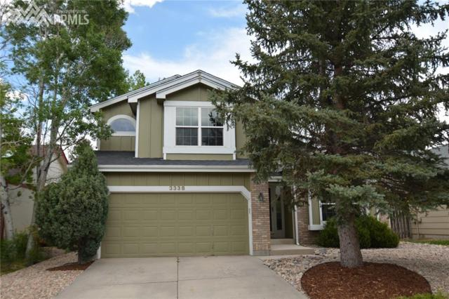 3338 Birnamwood Drive, Colorado Springs, CO 80920 (#3239541) :: Jason Daniels & Associates at RE/MAX Millennium