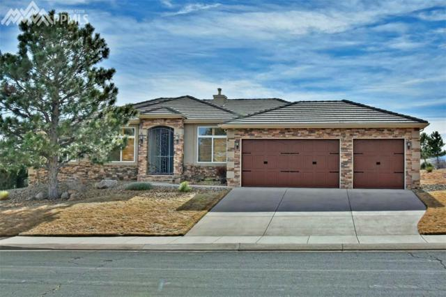 6250 Wilson Road, Colorado Springs, CO 80919 (#3272393) :: The Treasure Davis Team