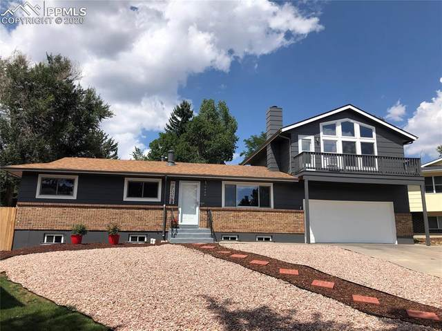 3433 Amador Circle, Colorado Springs, CO 80918 (#3347177) :: Action Team Realty
