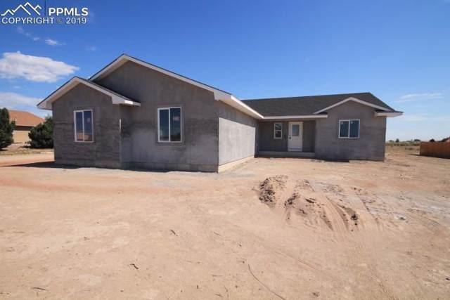 611 E Paradise Drive, Pueblo, CO 81007 (#3359006) :: 8z Real Estate