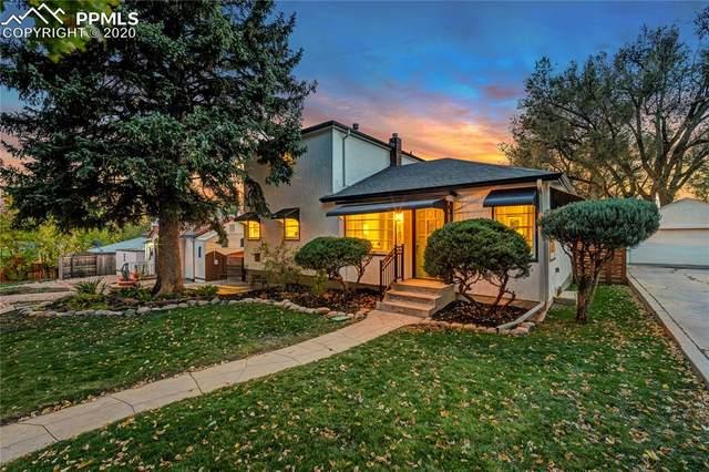 20 N Sheridan Avenue, Colorado Springs, CO 80909 (#3405974) :: 8z Real Estate