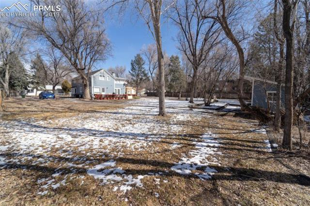 423 W Van Buren Street, Colorado Springs, CO 80907 (#3407565) :: The Treasure Davis Team