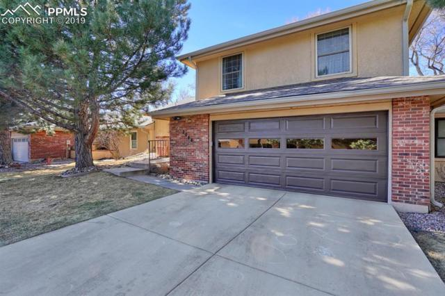 2044 Glenhill Road, Colorado Springs, CO 80906 (#3445192) :: Action Team Realty