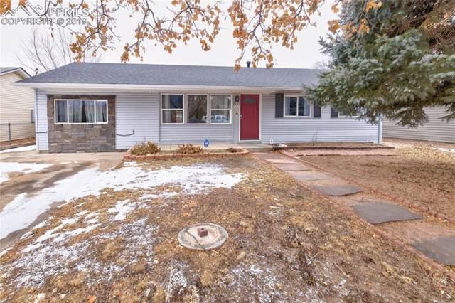 1509 Kingsley Drive, Colorado Springs, CO 80909 (#3484223) :: The Treasure Davis Team