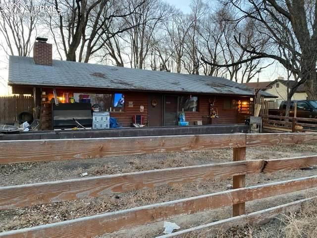 100 Avondale Boulevard, Avondale, CO 81022 (#3527175) :: The Artisan Group at Keller Williams Premier Realty